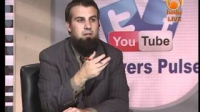 Viewers Pulse (Live), 26 June 2012 - Malik Evangelatos with Sh Shady Alsuleiman