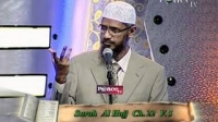 The Qur'an And Modern Science, Compatible Or Incompatible - Dr Zakir Naik