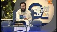 In The Light Of The Quran, End Of Life From Surah Al-Zumar - Sh Moutasem Al-Hameedi