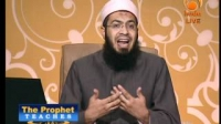The Prophet Teaches (Live), 18 June 2012 - Dr Muhammad Sa'eed