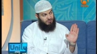 Unity The Way Forward, Praying In Juma'ah - Dr Haitham Al-Haddad