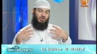 Second Best, Umar ibn 'Abdul-'Azeez (2) - Dr Haitham Al-Haddad