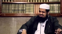 The Poetry of Imam Shafi'ee - Sheikh Sulaiman Moola [HD]