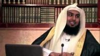 The Last Bowl of Milk - Sheikh Sajid Umar [HD]