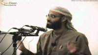 UMAR IBN AL-KHATTAB AND SHAYTAN | Imaam Anwar al-Awlaki | HD