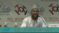 PROPHET MUHAMMAD WAS MADE FROM NOOR | Abu Usamah | HD