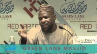 DANGERS OF MIXING LOGIC WITH ISLAM | Abu Usamah | HD