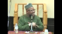 MOVING DURING SALAH | Abu Usamah at-Thahabi | HD