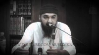 **BRIEF ADVICE** Fight Between Two Groups of Muslims | Murtaza Khan | HD