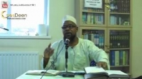 WHEN CAN ONE TAKE KNOWLEDGE FROM PEOPLE OF INNOVATION | Abu Usamah | HD