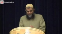 HONOR KILLING IS IN THE BIBLE, NOT QUR'AN | Shabir Ally | HD