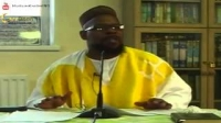 Abu Usamah Praising And Advising Abu Mussab Wajdi Akkari