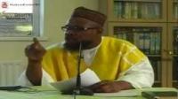 ABU USAMAH GIVES SINCERE NASHEEHA TO MASJID DAAR US SUNNAH & ABU KHADEEJAH