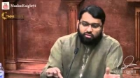 BLESSED HUMOUR OF THE MESSENGER OF ALLAH | Sheikh Yasir Qadhi | HD
