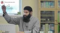 EVERYONE SAYS QUR'AN AND SUNNAH   Ustadh Abdul Qaadir   HD