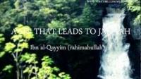 A SIN THAT LEADS YOU TO JANNAH | Ibn al-Qayyim | HD