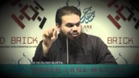TAWASSUL VIA DUA OF THE LIVING & RIGHTEOUS | Dr. Ahsan Hanif | HD
